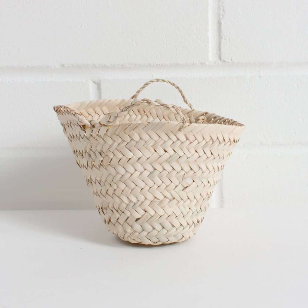 Teeny Tiny Beldi Basket