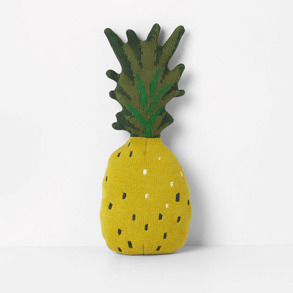 Fruiticana Cushion - PIneapple