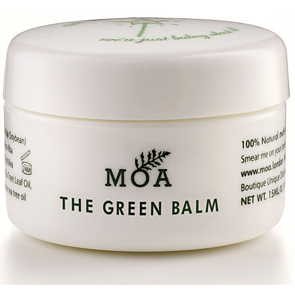 MOA The Green Balm - Hand Bag Size 15ml
