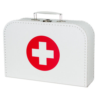 Kids Doctors Suitcase