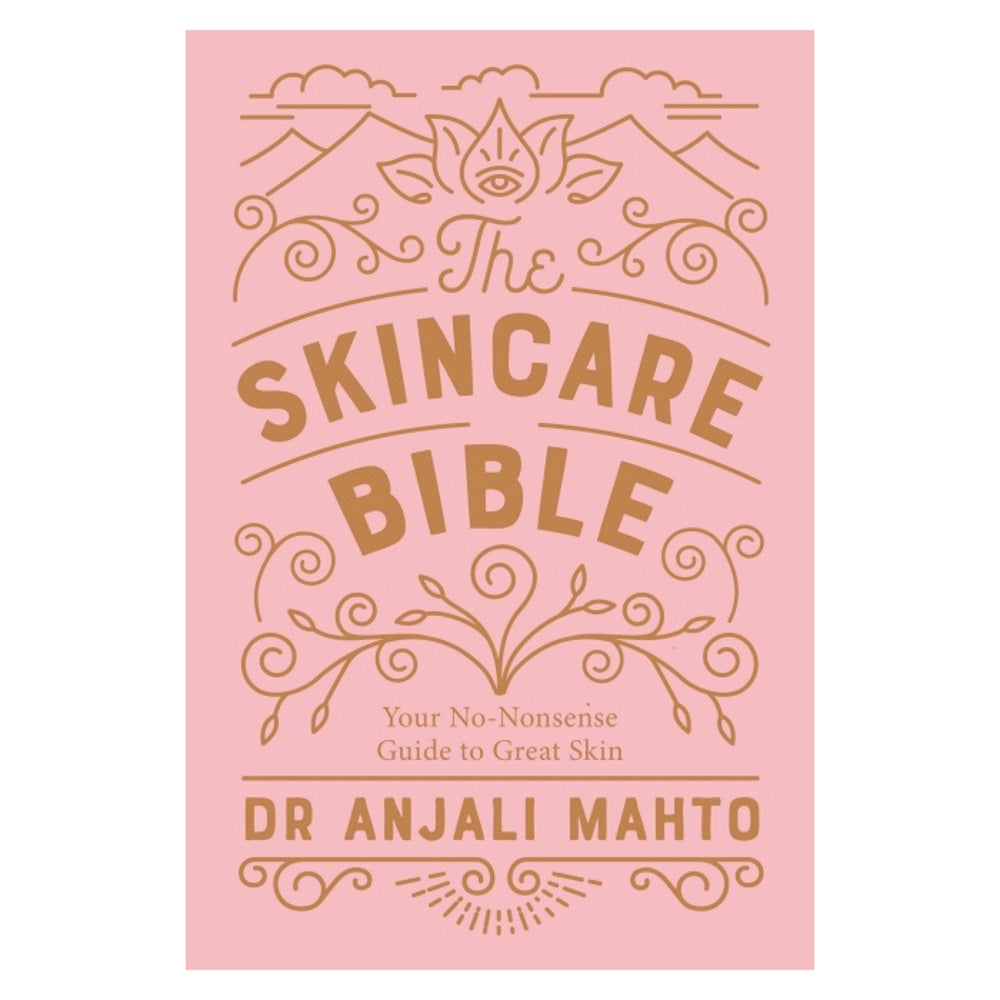 The Skincare Bible Book