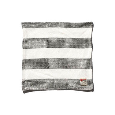 Cotton Hand Towel - Wide Stripe