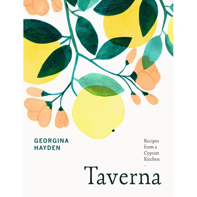 Taverna - Cypriot Recipe Book