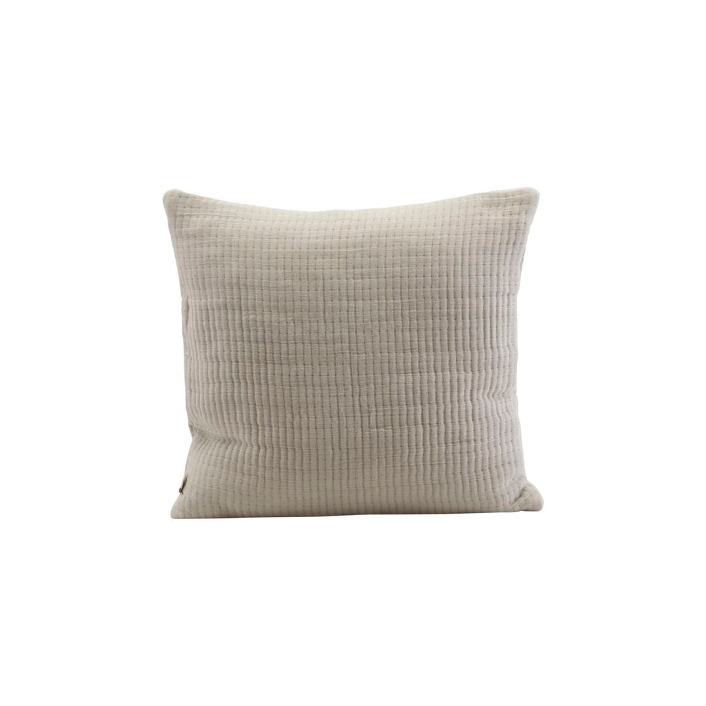 Lia Cushion Cover - Sand