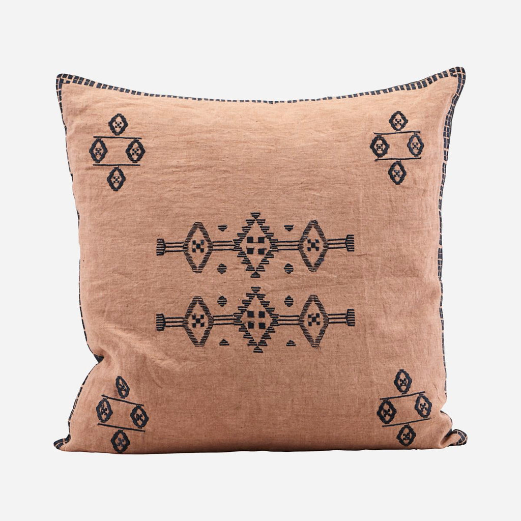 Cushion Cover - Inka Nude