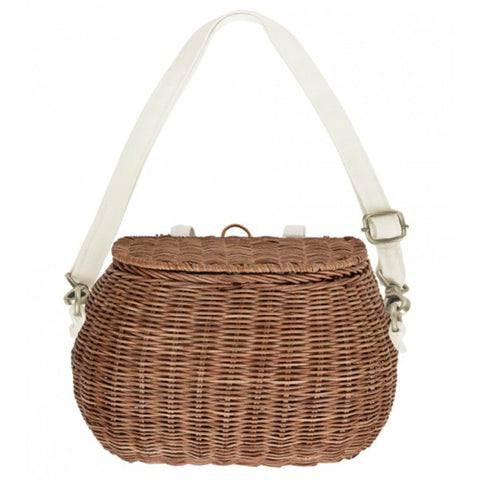 Mama Chari Basket Bag