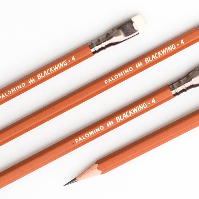 Box of 12 Palomino Blackwing Limited Edition Volumes 4 Pencils