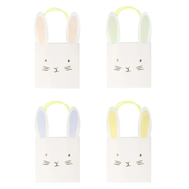 Pack of 8 Bunny Party Bags