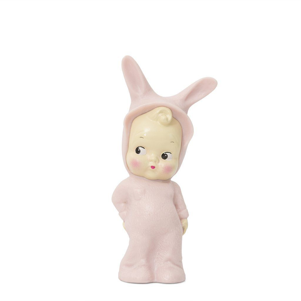 Mini Lapin Doll - Pink
