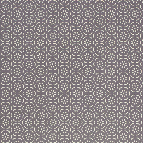 Lavender Grey 'Small Pear Halves' Wrapping Paper