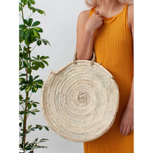 Florence Shopper Basket