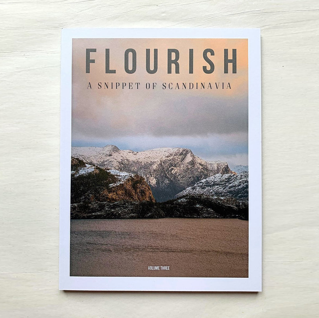 Flourish - Volume 3