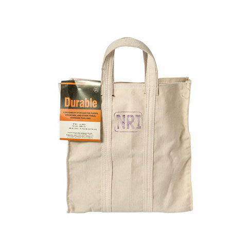 Heavy Canvas Labour Tote Bag