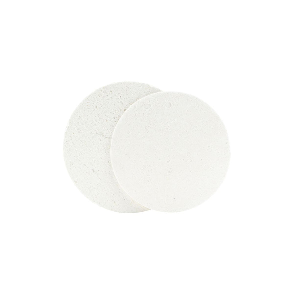Facial Cleaning Sponge - Pack 5