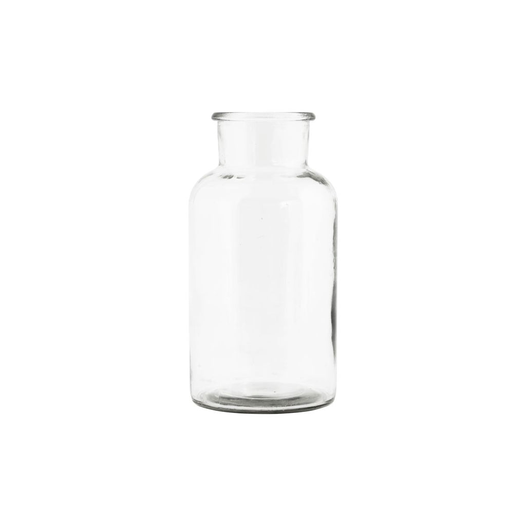 Apothecary Style Vase - Small