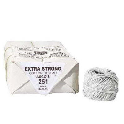 Best Cotton Thread For Everyday Use !
