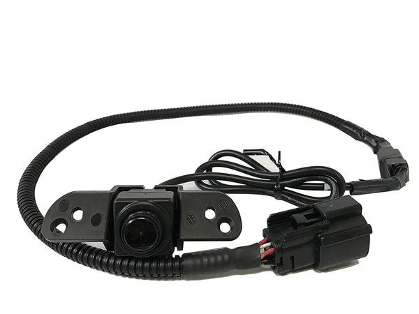 Chevrolet Silverado / GMC Sierra 2014-2015 OEM Replacement Backup Camera