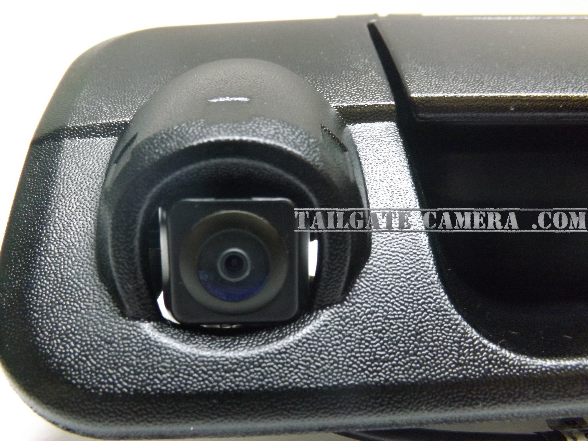 2007 2013 Toyota Tundra Tailgate Handle Rear View Back Up