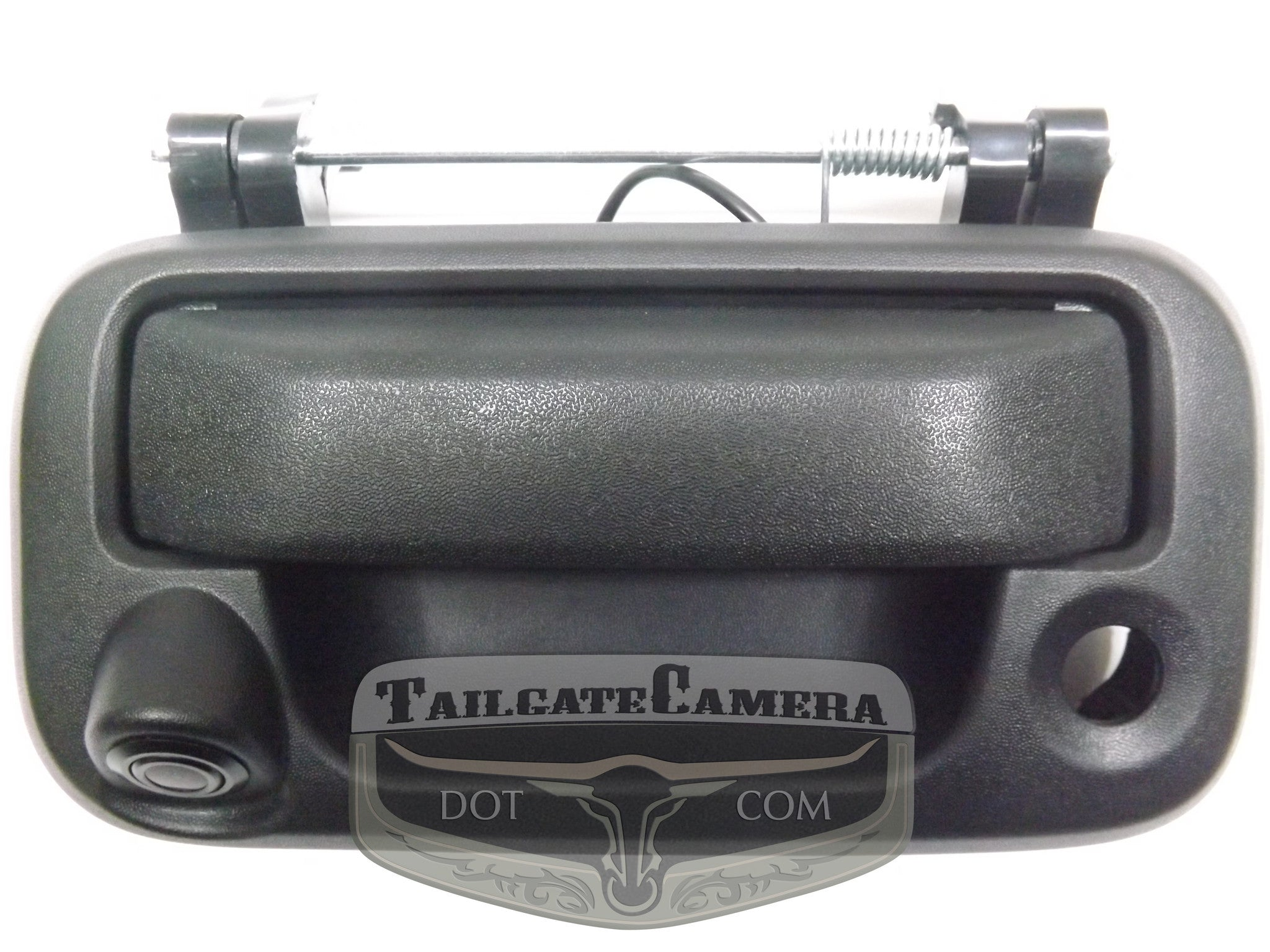 2005 2013 Ford F Series Tailgate Handle Rear View Back Up