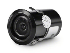Ultra small flush mount cmos camera with MyGIG Radio Interface Harness - Backup Camera