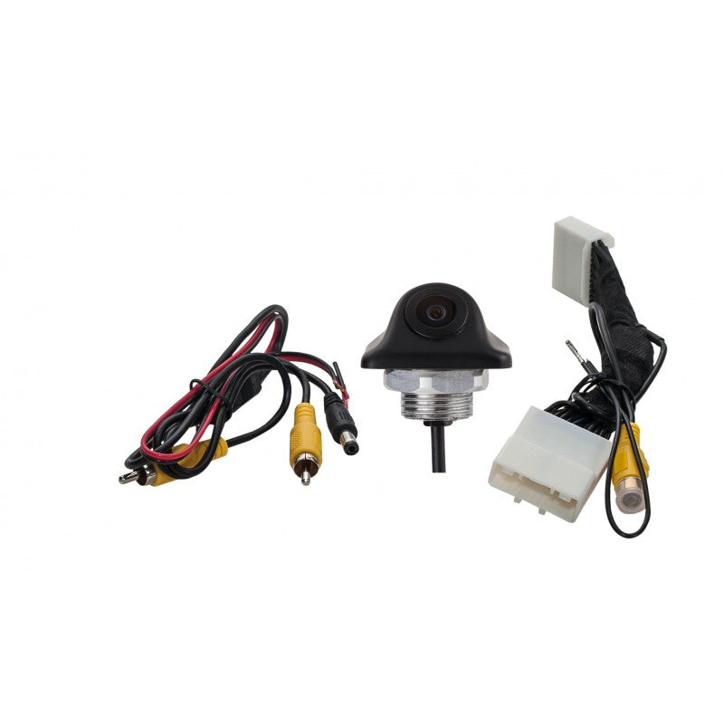 Toyota Scion Backup Camera with 24 pin Harness