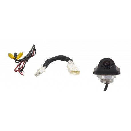 CAMERA AND FACTORY INTEGRATION HARNESS KIT FOR TOYOTA SIENNA AND SEQUOIA