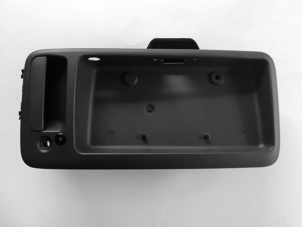 Backup Camera For EXPRESS/SAVANA VAN 96-09
