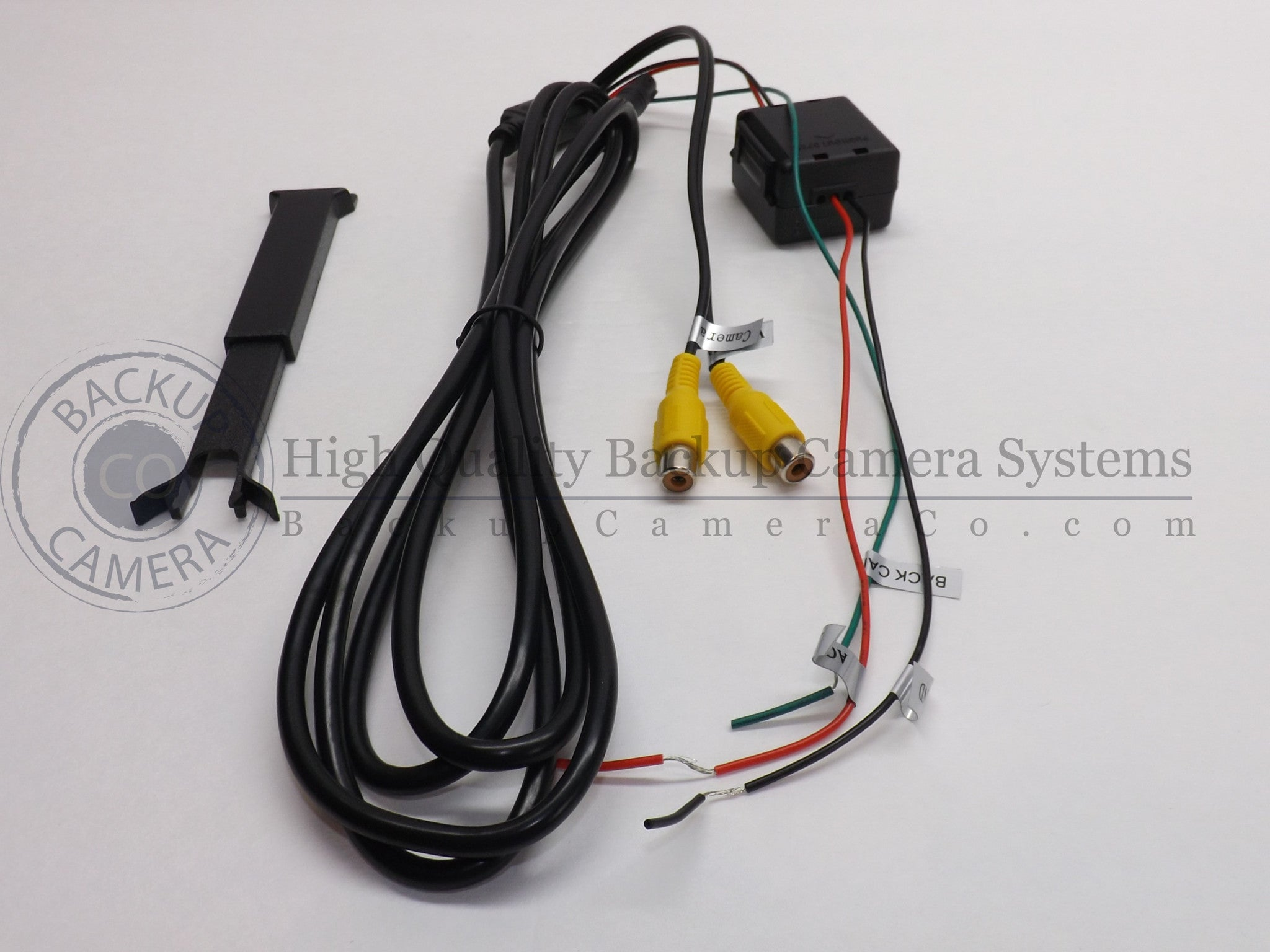 Perfect Reversing Camera Wiring Diagram Composition - Wiring Diagram ...