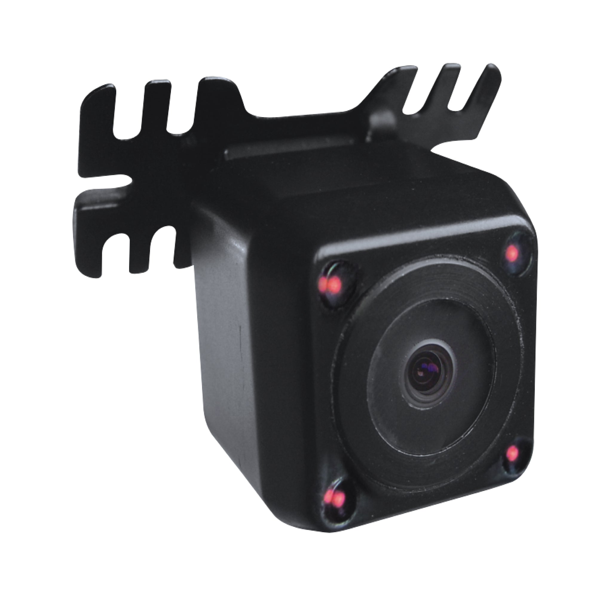Universal Mini Camera with Night Vision Works in Complete Darkness Super CMOS III - Backup Camera