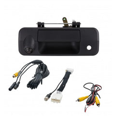 TAILGATE HANDLE REVERSE CAMERA INTEGRATION KIT FOR SELECT TUNDRA'S - Backup Camera