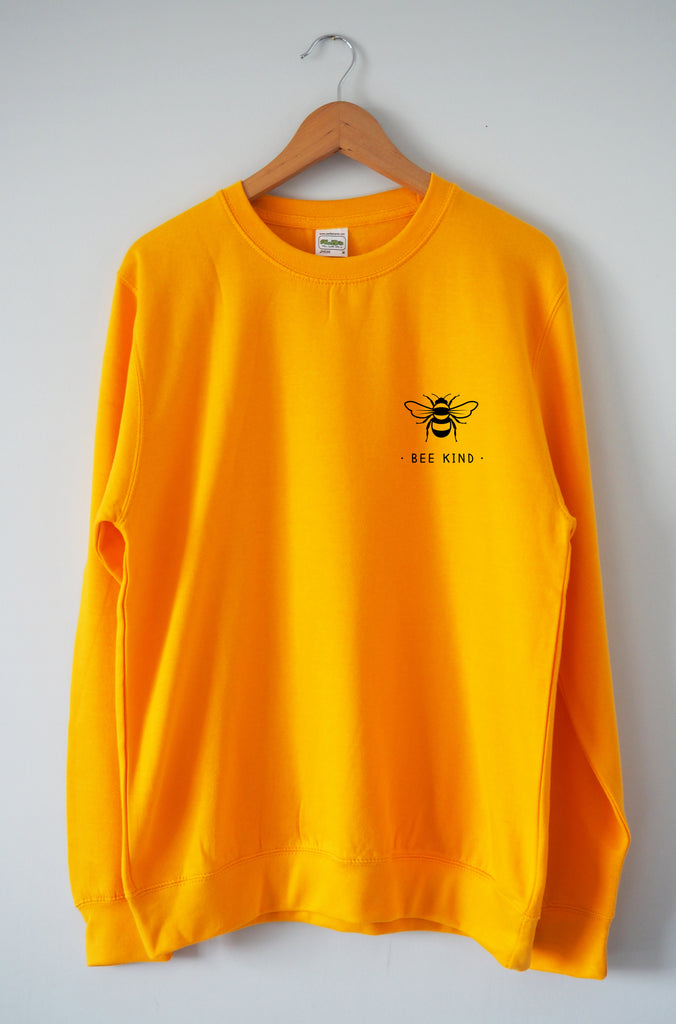 Bee Kind Sweater