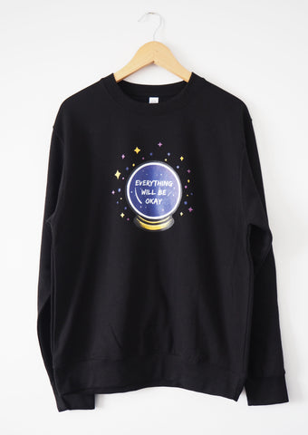 Everything will be okay Sweater