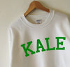 Kale Sweat