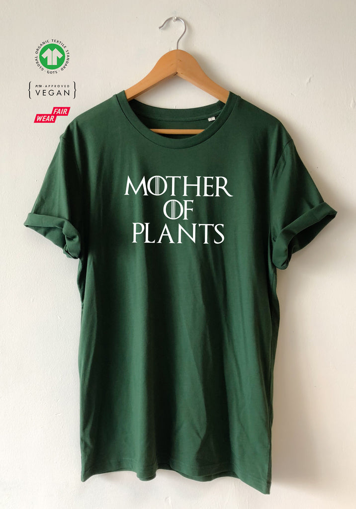 Mother of Plants