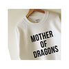 MOTHER OF DRAGONS SWEATER