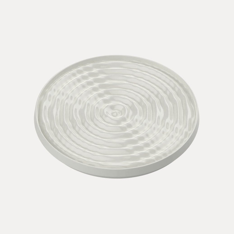 Limited 1st Edition, Cymatique Porcelain Plate