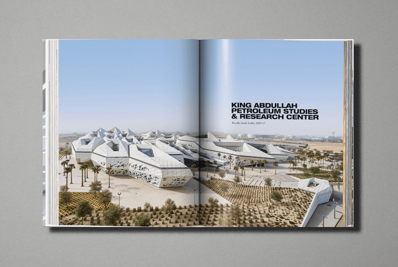 Maison House Zaha Hadid. Complete Works 1979–Today. 2020 Edition