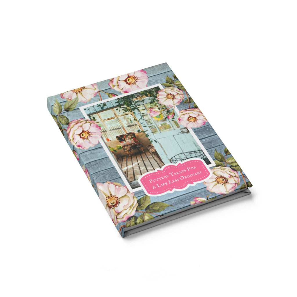 The Puttery Treats Journal