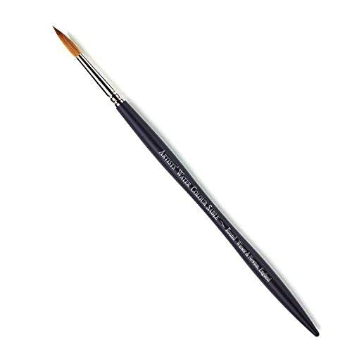 Winsor & Newton Professional Watercolor Sable Brush-Round #10