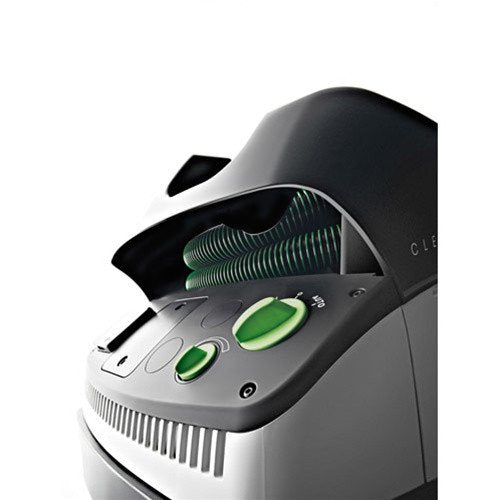 Festool DF 500 Q Domino with T-LOC + CT 26 Dust Extractor Package
