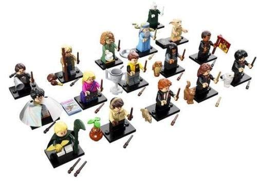 LEGO Wizarding World Harry Potter Collectible Minifigures Series - Set of 16 (71022)