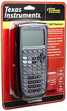 Texas Instrument Ti 89 Titanium Programmable Graphing Calculator
