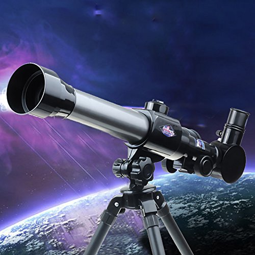ClarksZone Kids Astronomical Telescope Replica High Definition Learning Educational Science for Kids Boys Girls