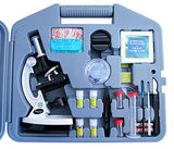 Balance Living Microscope Set (120X - 1200X) + Storage Case