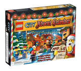 LEGO City Advent Calendar (7907) (Discontinued by Manufacturer)