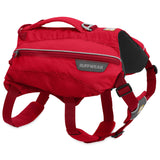RUFFWEAR - Singletrak, Red Currant, Medium