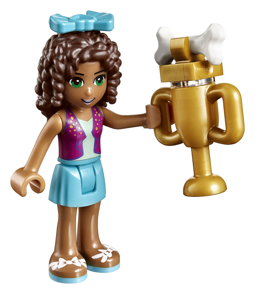 LEGO Friends Puppy Parade 41301 Popular Kids Toy