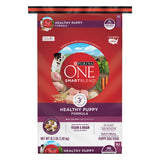 Purina ONE Natural Dry Puppy Food; SmartBlend Healthy Puppy Formula - 16.5 lb. Bag