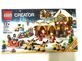 LEGO 10245 Santa's Workshop Santa's Workshop