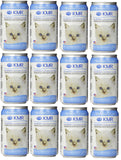 (12 Pack) KMR Milk Replacer Liquid for Kittens Size 8 Ounce
